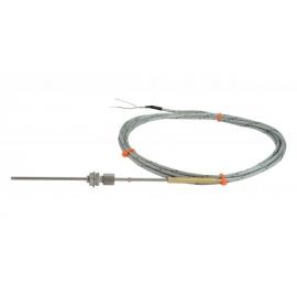 Czujnik do pomiaru temperatury spalin do regulatorów: RT-08OM/OMG, RT-08OS/OSG, RT-08SAC