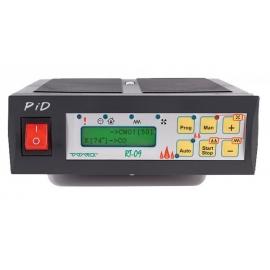 Sterownik do kotłów CO na paliwa stałe RT9 PID
