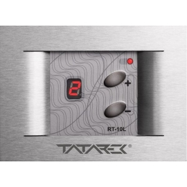 Najprostszy Regulator podtynkowy RT10-TD TITANIUM