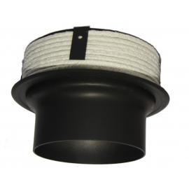 Wkładka do komina ceramicznego WKC 150/200 -CZ2