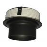 Wkładka do komina ceramicznego WKC 180/200 -CZ2