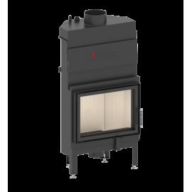Wkład kominkowy AQUASYSTEM 54x39.S 10,3 kW
