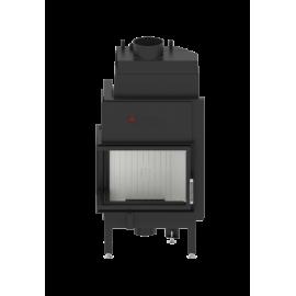 Wkład kominkowy AQUASYSTEM 54x39.L 10,3 kW
