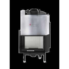 Wkład kominkowy AQUASYSTEM 54x39.LG 10,3 kW
