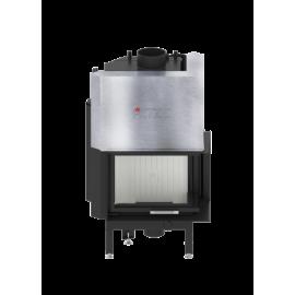 Wkład kominkowy AQUASYSTEM 54x39.RG 10,3 kW
