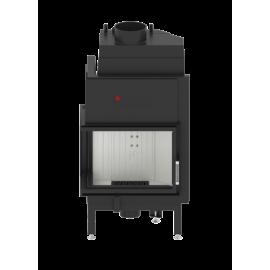 Wkład kominkowy AQUASYSTEM 59x43.L 13,5 kW