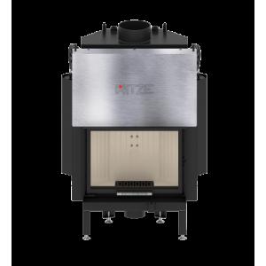 Wkład kominkowy AQUASYSTEM 59x43.G 13,5 kW