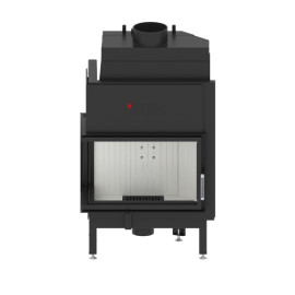 Wkład kominkowy AQUASYSTEM 68x43.L16 kW