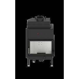 Wkład kominkowy AQUASYSTEM 68x43.R16 kW