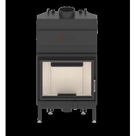 Wkład kominkowy AQUASYSTEM 68x53.S 19 kW