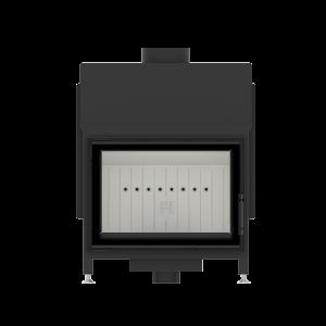 Wkład kominkowy STMA 54x39.S 9 kW