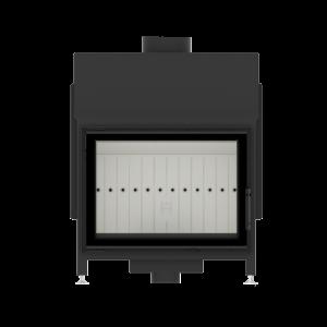 Wkład kominkowy STMA 59x43.S 11 kW