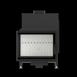 Wkład kominkowy STMA 59x43.L 9 kW