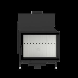Wkład kominkowy STMA 59x43.R 9 kW