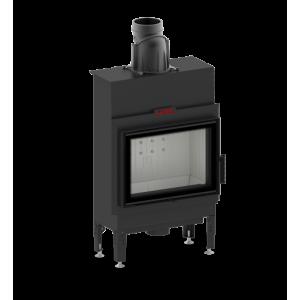 Wkład kominkowy HST 54x39.S5,9 KW