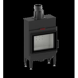 Wkład kominkowy HST 54x39.S 5,9 KW