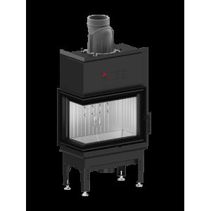 Wkład kominkowy HST 54x39.L 5,9 kW