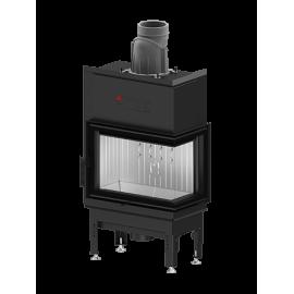Wkład kominkowy HST 54x39.R 5,9 kW