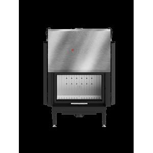 Wkład kominkowy HST 68x43.G 13,2 kW