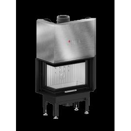 Wkład kominkowy HST 54x39.LG 11,2 kW