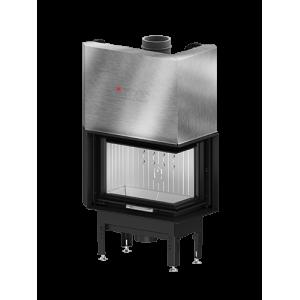Wkład kominkowy HST 54x39.RG 11,2 kW