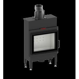 Wkład kominkowy HST 59x43.S 7,6 kW