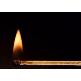 Biokominek INFIRE INCORTEN small