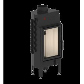 Wkład kominkowy Albero AL9S.V 9 kW