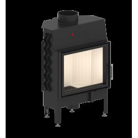 Wkład kominkowy Albero AL11S.H 11 kW