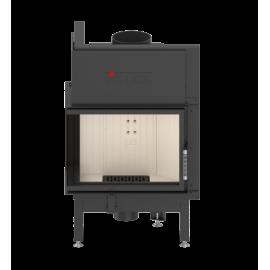 Wkład kominkowy Albero AL11L.H 11 kW