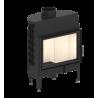 Wkład kominkowy Albero AL14S.H 14 kW