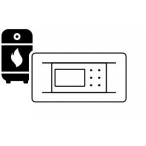 Sterowniki do kotłów CO na paliwa stałe