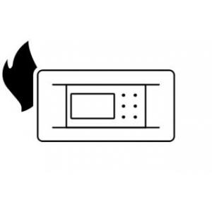 Sterowniki do kominków tradycyjnych i palenisk z systemem akumulacji ciepła