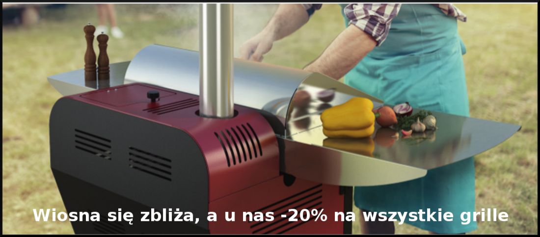 Grille - 20%